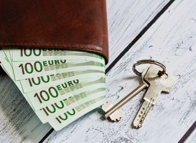 Government to crack down on landlords who retain deposits