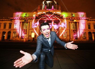 Porter resigned from his role on Today FM on Sunday night.