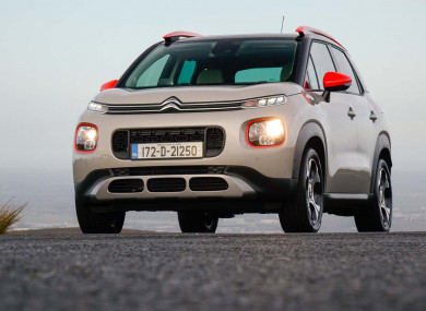 Review: The Citroen C3 Aircross takes a daring design gamble - and