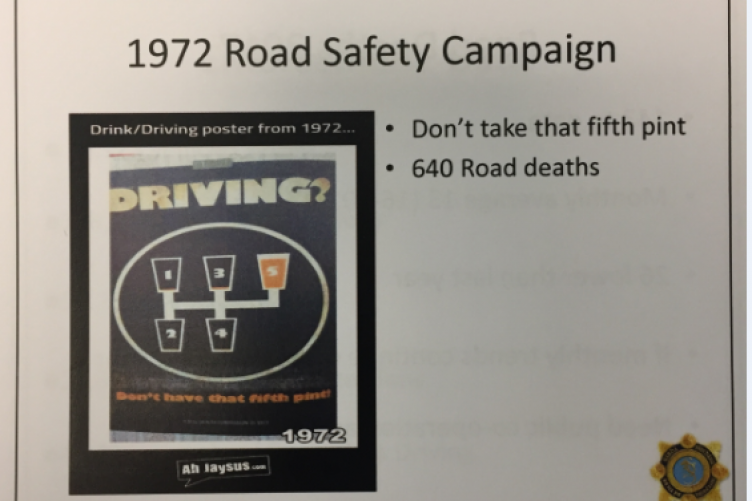 FactCheck: Did a drink-driving campaign in 1972 really say the FIFTH on lighting diagrams, troubleshooting diagrams, hvac diagrams, sincgars radio configurations diagrams, engine diagrams, switch diagrams, friendship bracelet diagrams, pinout diagrams, internet of things diagrams, smart car diagrams, series and parallel circuits diagrams, led circuit diagrams, electronic circuit diagrams, battery diagrams, honda motorcycle repair diagrams, gmc fuse box diagrams, electrical diagrams, motor diagrams, transformer diagrams,
