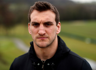 Sam Warburton has been awarded an OBE for services to Rugby Union in the New Year Honours list.