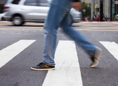 The difference between zebra and pelican crossings: a simpleton's guide