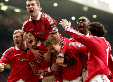 The 8 longest winning streaks in Premier League history · The42
