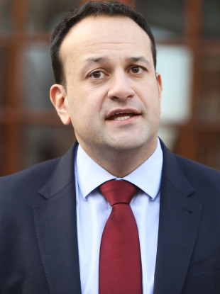 Taoiseach Leo Varadkar has been accused of sending mixed messages in the abortion debate.