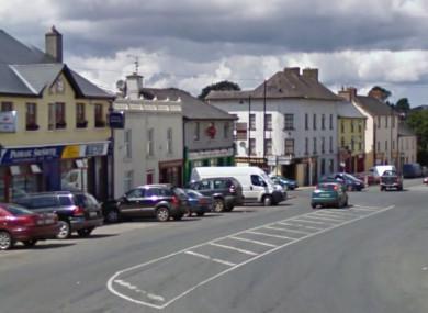 File photo of Dublin Street