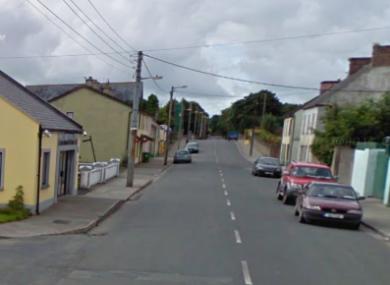 Pallaskenry, Co Limerick.