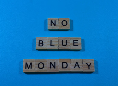 blue monday - photo #22