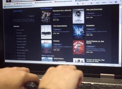 Poll: Have you ever illegally streamed or downloaded