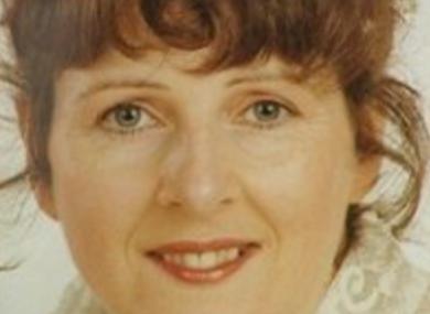 Mum-of-three Irene White was murdered 13 years ago.