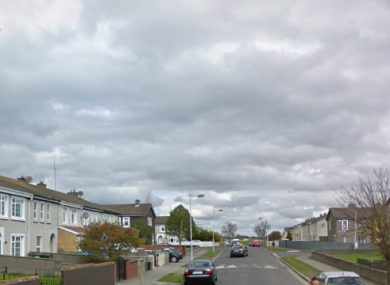 Moateview Gardens, Coolock