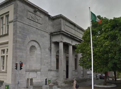 Galway Circuit Criminal Court.