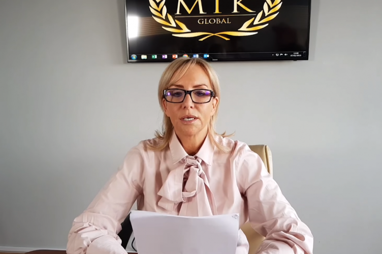 Boxing company MTK Global says it will not be hosting any more