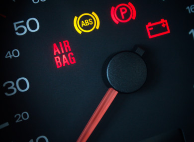 How those pesky dashboard warning lights can affect your