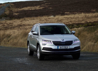 The Skoda Karoq compact SUV has finally launched in Ireland