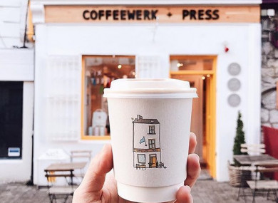 Coffee S Are The New Pubs How Took Over Ireland And What Coming Next