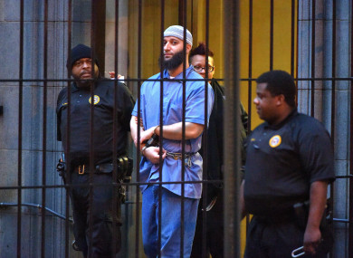 Adnan Syed has been jailed since 2000