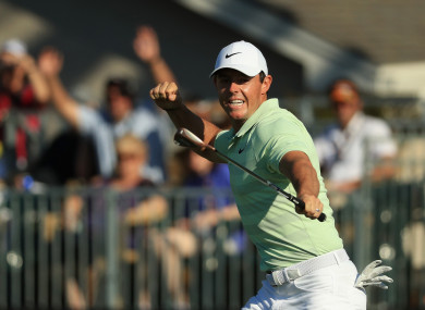 4a5bdf9d2565e Rory McIlroy wins Arnold Palmer Invitational after a stunning final round