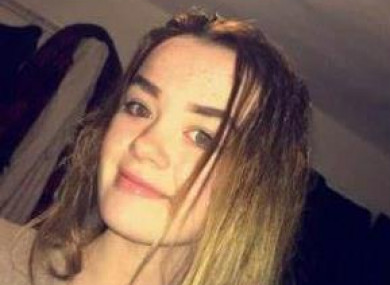 Extensive land and river searches continue for 14-year-old girl missing  since Saturday