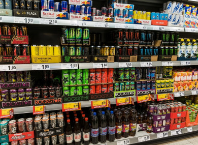 super popular 3349e d5239 Boots bans sale of energy drinks to under 16s · TheJournal.ie