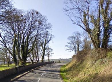 The Woodstock area of Ennis