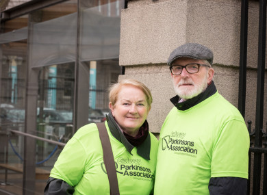 Living with Parkinson's in Ireland: 'If I was dependent on the HSE I
