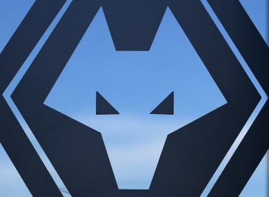 Wolves confirmed they would be taking no further action.