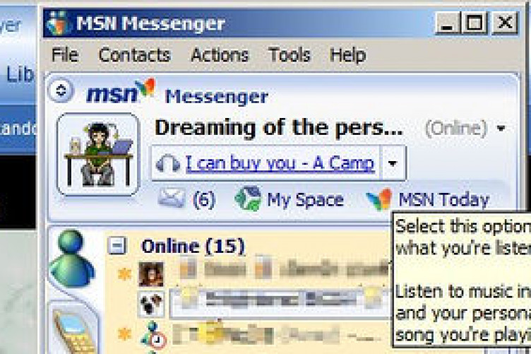 Msn free dating sites