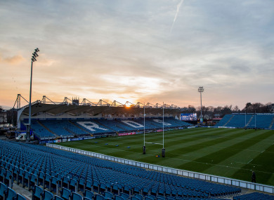 Leinster bring RDS capacity closer to 19,000 with temporary