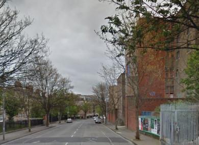 Oliver Bond Street, Dublin