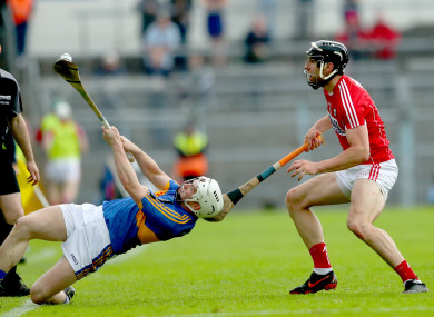 Cork take on Limerick next week while Tipperary face Waterford.
