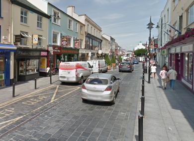 Main Street, Killarney.
