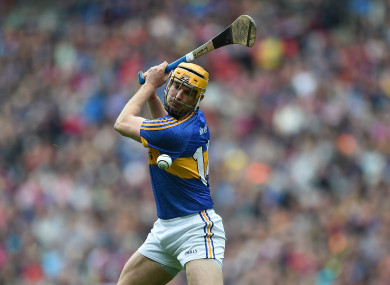 Seamus Callanan is among the players who come into the side.