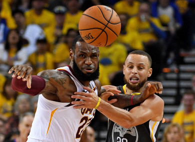 d9ae91684b69  Typical of him  - LeBron and Curry say NBA champs won t visit Trump in White  House