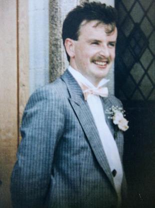 Aidan McAnespie