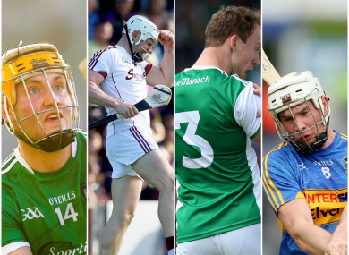 Flanagan, Canning, Cullen and Maher landed the man-of-the-match awards this weekend.