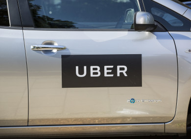Uber has about 40,000 drivers and 3.5 million customers in the British capital.