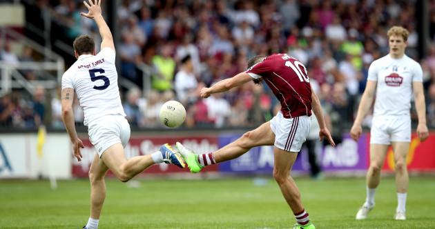 As it happened: Kildare v Galway, All-Ireland senior football Super 8s