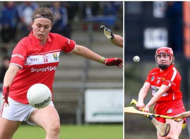 Hannah Looney and Libby Coppinger could both face a fixture clash.