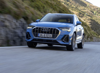 Review: The all-new Audi Q3 is a smart, sophisticated SUV