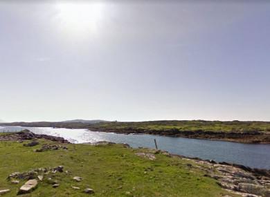 Claddaghduff, Co Galway.