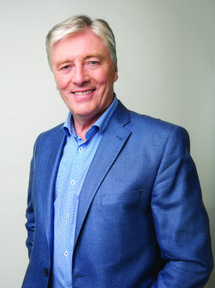 Pat Kenny has praised his 'dynamic team' as he agrees contract extension.