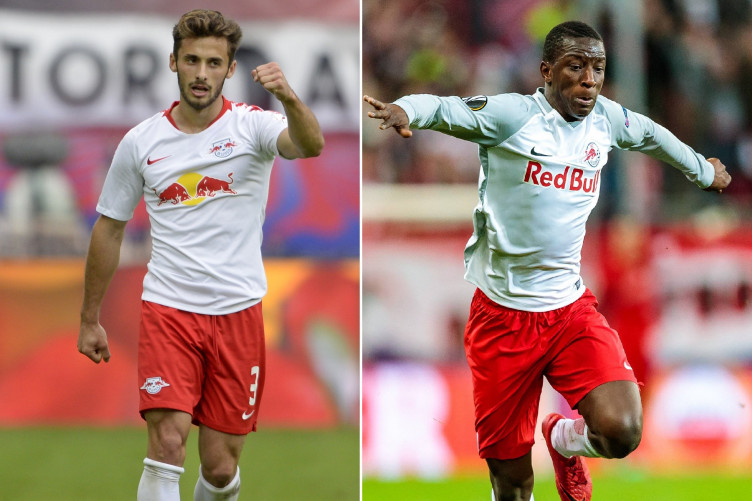The Red Bull Derby Salzburg Face Leipzig Tonight But How Is That Allowed To Happen