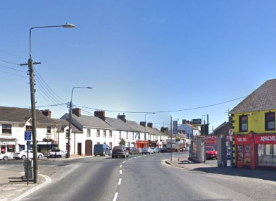 Ardee, Co Louth.