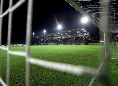 Galway United look set to benefit from a substantial investment in the county's sports facilities.