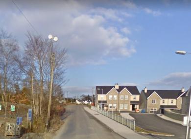 Sruth an Luir, Oram, Castleblayney