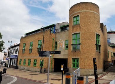 The trial was heard at Luton Crown Court.