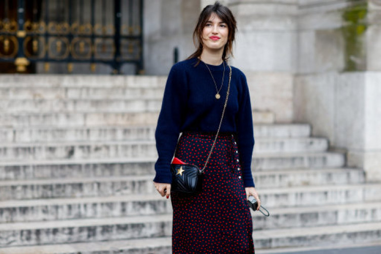 66fc3209d2a52 How to dress like a French woman this autumn · The Daily Edge