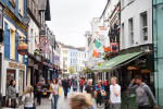 Wintrop Street in Cork City