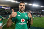 Steve Hansen expects Conor Murray to play against the All Blacks