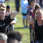 17 people were killed when a former student of Stoneman Douglas High School went on a rampage in February. <span class=